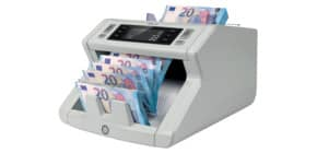 Banknotenzählgerät 2250 grau SAFESCAN 115-0513 Produktbild