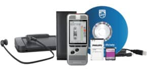 Wiedergabe-Set digital PHILIPS DPM7700/02 Produktbild