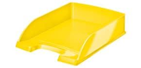 Briefkorb A4 WOW gelb metallic LEITZ 5226-30-16 Produktbild