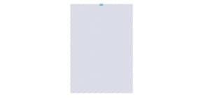 Wetterfeste Postertasche A1 transparent FRANKEN BSPTA1 594x841mm Produktbild
