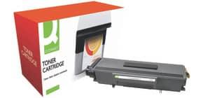 Lasertoner schwarz Q-CONNECT KF14719 TN3280 Produktbild