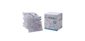 Atemschutzmaske FFP2 weiß CHAMP 40509068  25ST Produktbild