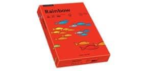 Kopierpapier A3 80g intensivrot RAINBOW 88042478 500 Blatt Produktbild
