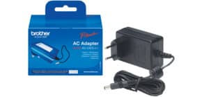 Netzadapter P-Touch BROTHER AD24ESEU Produktbild