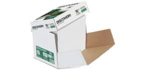 Kopierpapier 2500BL weiß DISCOVERY 834270A75S A4 75 g Produktbild