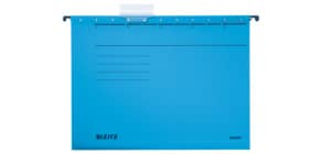 Hängemappe Alpha UWS blau A4 LEITZ 1985-00-35 Produktbild