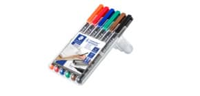 Overheadstift SF 6ST permanent Produktbild