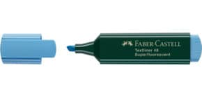 Textmarker blau FABER CASTELL 154851 Produktbild