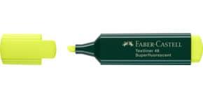 Textmarker gelb FABER CASTELL 154807 Produktbild