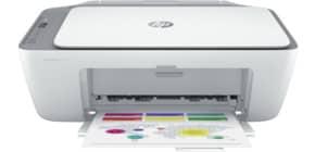 Multifunktionsdrucker DeskJet 3639 weiß HP F5S43B#623 Produktbild