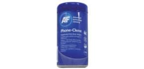 Reinigungstuch Phone Clean AF PHC100T 100 Stück Produktbild