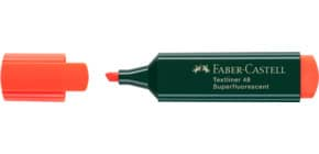 Textmarker orange FABER CASTELL 154815 Produktbild