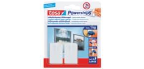 Bildernagel Power Strips weiß TESA 58031-00020-01  2ST Produktbild