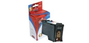 Inkjetpatrone Marathon 3-färbig EMSTAR C132 Produktbild