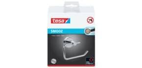 Toilettenpapierhalter Metall chrom TESA 40314-00000-00 Smooz Produktbild