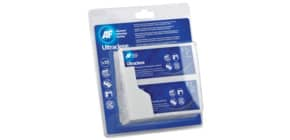 Reinigungstücher Ultraclean 10 Stück AF ULT010 Produktbild