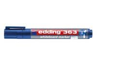 Boardmarker 1-5mm blau EDDING 4-363003 Produktbild