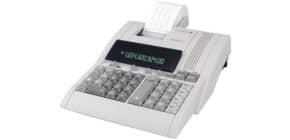 Tischrechner CPD3212T druckend OLYMPIA OL946776005 Thermo Produktbild