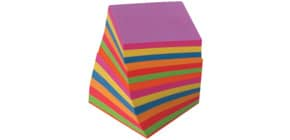 Zettelboxnachfüllung bunt FOLIA 9910/E/0 9x9 Produktbild