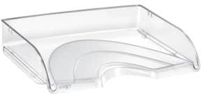 Briefkorb A4 Recy.135/2 glasklar CEP 1135230111 Produktbild