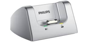 Download & Akkuladestation Digital Pocket PHILIPS ACC8120/00 Produktbild
