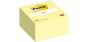 Haftnotizblock 450BL gelb POST-IT 636-B 76x76mm Produktbild