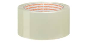 Packband 50mm 66m transparent NOPI 57952-00000-00 PP Universal Produktbild