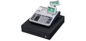 Registrierkasse elektr. schw. CASIO SE-S3000MB Produktbild
