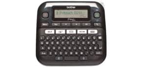 Beschriftungsgerät P-Touch D210VP BROTHER PTD210VPZG1 Produktbild
