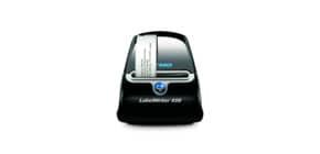 Beschriftungsdrucker blau/silber DYMO S0838770 LW450 Produktbild