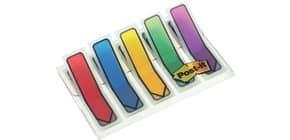 Index 11,9x43,2 5ST sort POST-IT 684-ARR1 Pfeile Produktbild