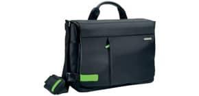 Notebooktasche Complete schwarz LEITZ 6019-00-95 15.6 Zoll Messenger Produktbild