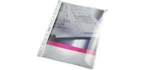 Dokumentenhülle A4 transp. Produktbild