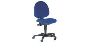 Bürodrehstuhl Top Pro 1 royalblau TOPSTAR T100 G26 Produktbild