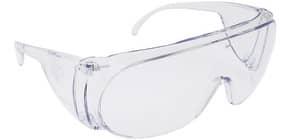 Schutzbrille HSP Visitor 90S transparent HSP 600100822 /5570593 Überbrille Produktbild