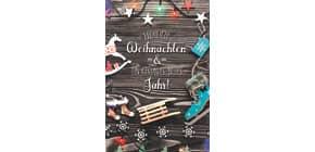 D.T.Weihnachtskarten 22-1162 Bild Produktbild