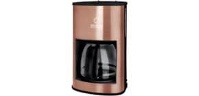 Kaffeemaschine Glaskanne kupfer KALORIK CM 1220 K Havanna Produktbild