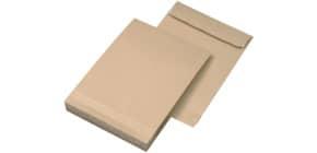 Faltentasche Natron braun MAILMEDIA 30007435 150g Produktbild