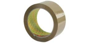 Verpackungsband 38mm 66m braun SCOTCH 371B3866 PP Produktbild