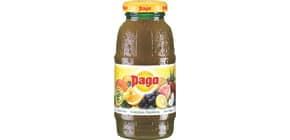 Fruchtsaft Multivitam gold PAGO 323204 0,2literEW Produktbild