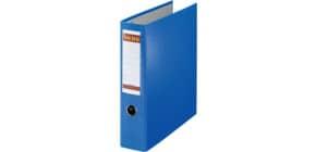 Bankordner A4 7,5cm  blau BENE 292900BL 105744 Produktbild