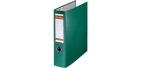Bankordner A4 7,5cm  grün BENE 292900GN 105746 Produktbild