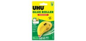 Kleberoller Dry&Clean permanent UHU 50465 Einweg Produktbild