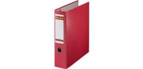 Bankordner A4 7,5cm  rot BENE 292900RT 105747 Produktbild