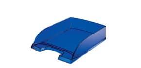 Briefkorb A4 blau/transparent LEITZ 5226-00-39 Produktbild