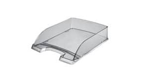 Briefkorb A4 grau/transparent LEITZ 5226-00-92 Produktbild