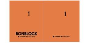Bonblock 100BL rot URSUS Bb100 094063014 105x53q Produktbild