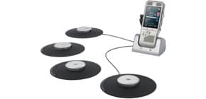 Aufnahme-Set Meeting Rec. PHILIPS DPM8900/02 2 Jahre Laufzeit Produktbild