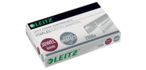 Heftklammer Juwel 4mm verzinkt LEITZ 5640-00-00 2000 Stück Produktbild