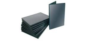DVD Leerhülle Slime Case sw Q-CONNECT KF00426 10ST Produktbild